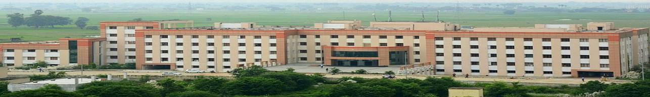 All India Institute of Medical Sciences - [AIIMS], Patna - Admission Details 2020