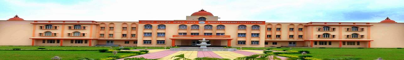 Nava Nalanda Mahavihara - [NNM], Nalanda