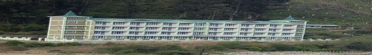Lal Bahadur Shastri Government Degree College, Shimla