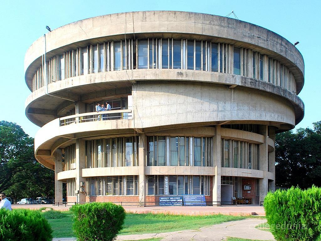 Panjab University - [PU]