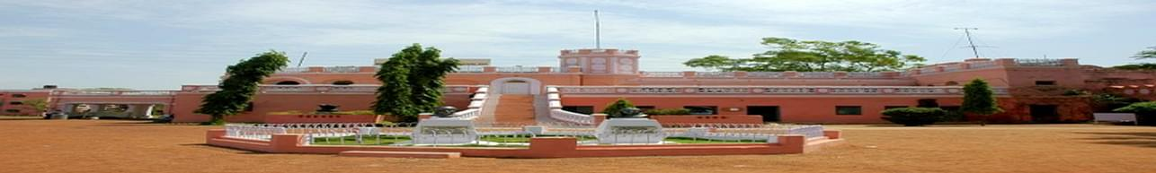 Indira Kala Sangeet Vishwavidyalaya - [IKSVV], Khairagarh