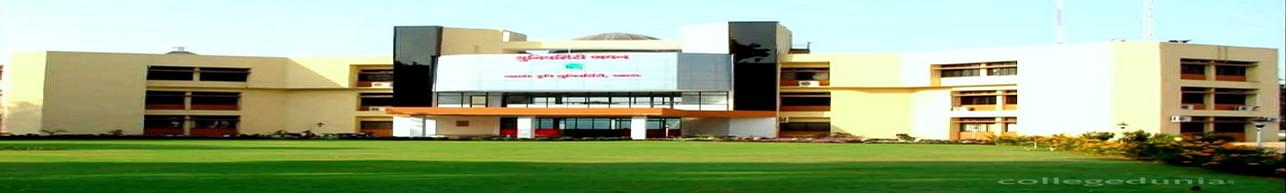 Anand Agricultural University - [AAU], Anand - List of Professors and Faculty