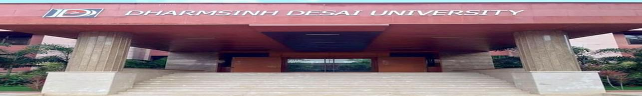 Dharmsinh Desai University - [DDU], Nadiad - Photos & Videos