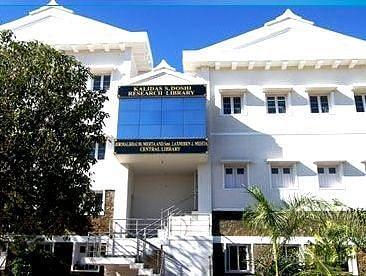 Dr Babasaheb Ambedkar Open University - [BAOU]