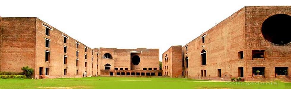 Indian Institute of Management - [IIMA]
