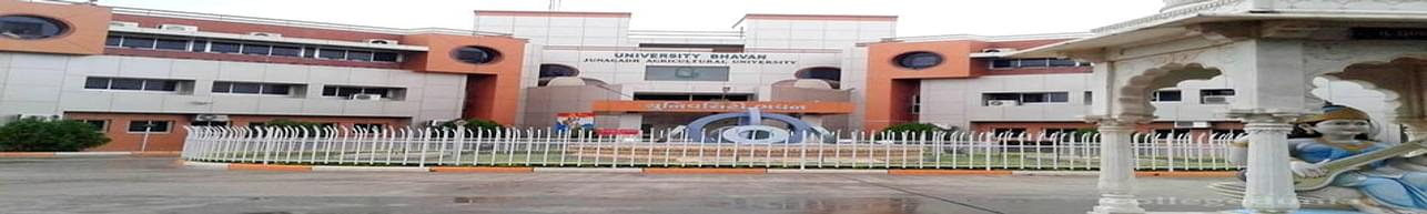 Junagadh Agricultural University, Junagadh - News & Articles Details
