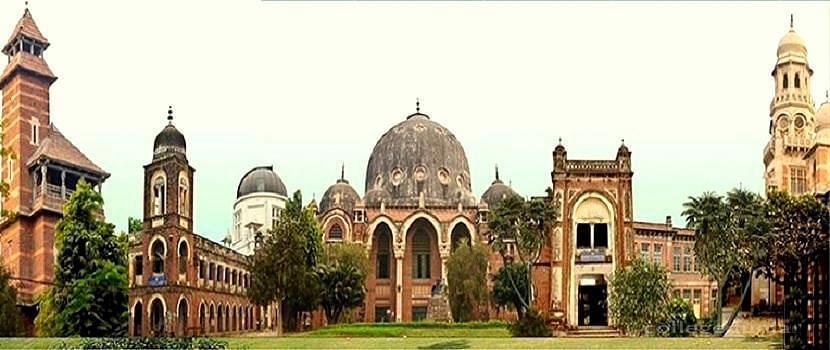 Maharaja Sayajirao University of Baroda - [MSU]