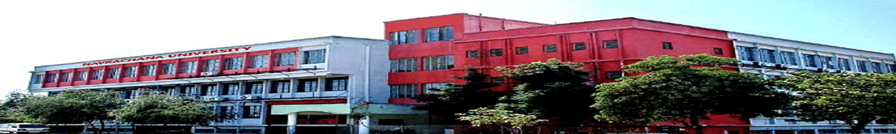 Navrachana University - [NUV], Vadodara