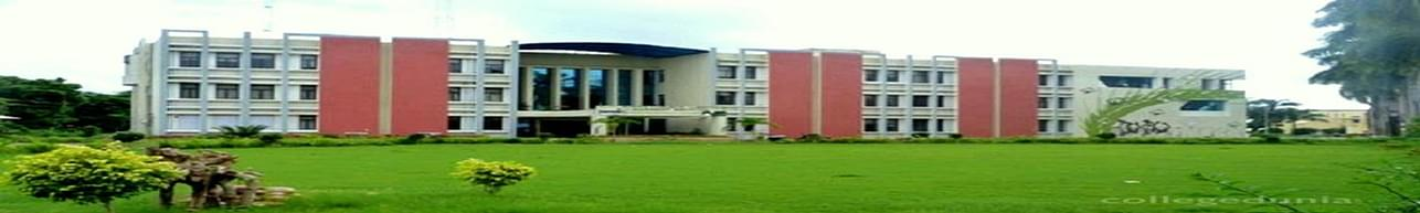 Navsari Agricultural University, Navsari - Course & Fees Details
