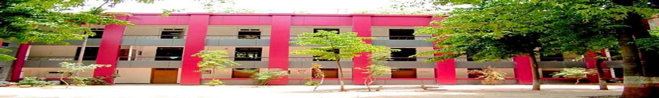 Raksha Shakti University - [RSU], Ahmedabad
