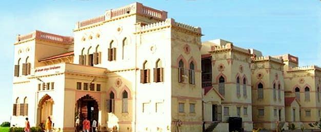 Somnath Sanskrit University now in ICCR list; 3 foreign students get admission