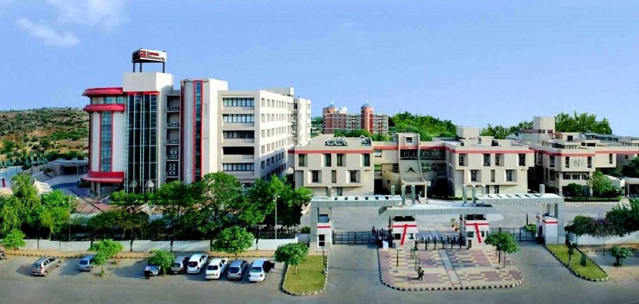 Sushant University / Ansal University