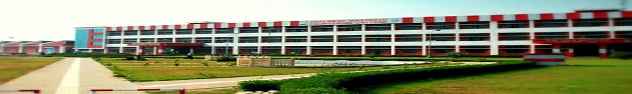 Baba MastNath University - [BMU], Rohtak - Course & Fees Details