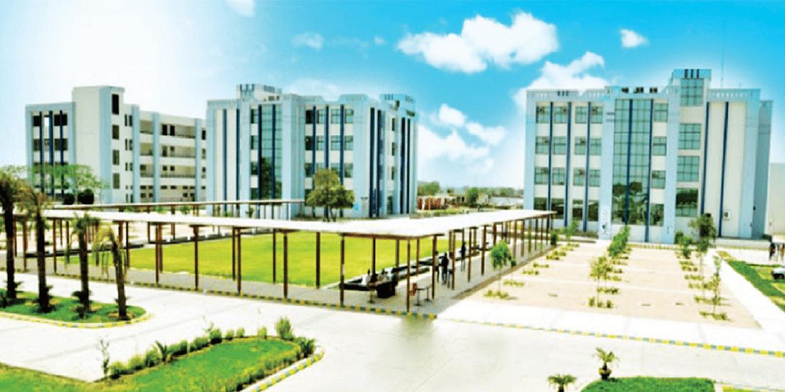 Modern Vidya Niketan - [MVN University]