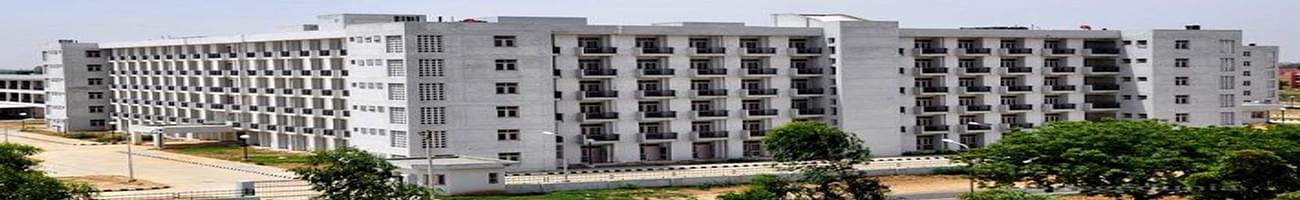 National Institute of Technology - [NIT], Kurukshetra