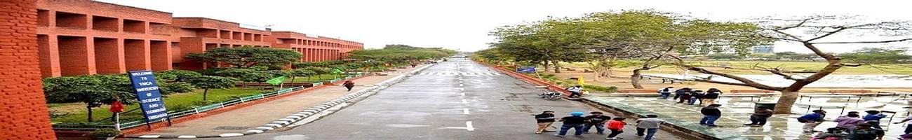 YMCA University of Science and Technology - [YMCA UST], Faridabad