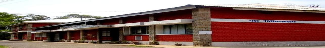 Chaudhary Sarwan Kumar Himachal Pradesh Krishi Vishvavidyalaya - [CSK HPKV], Palampur - Course & Fees Details