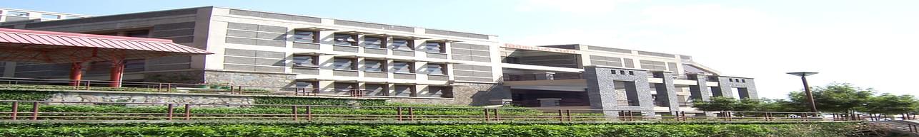 Jaypee University of Information Technology - [JUIT], Solan