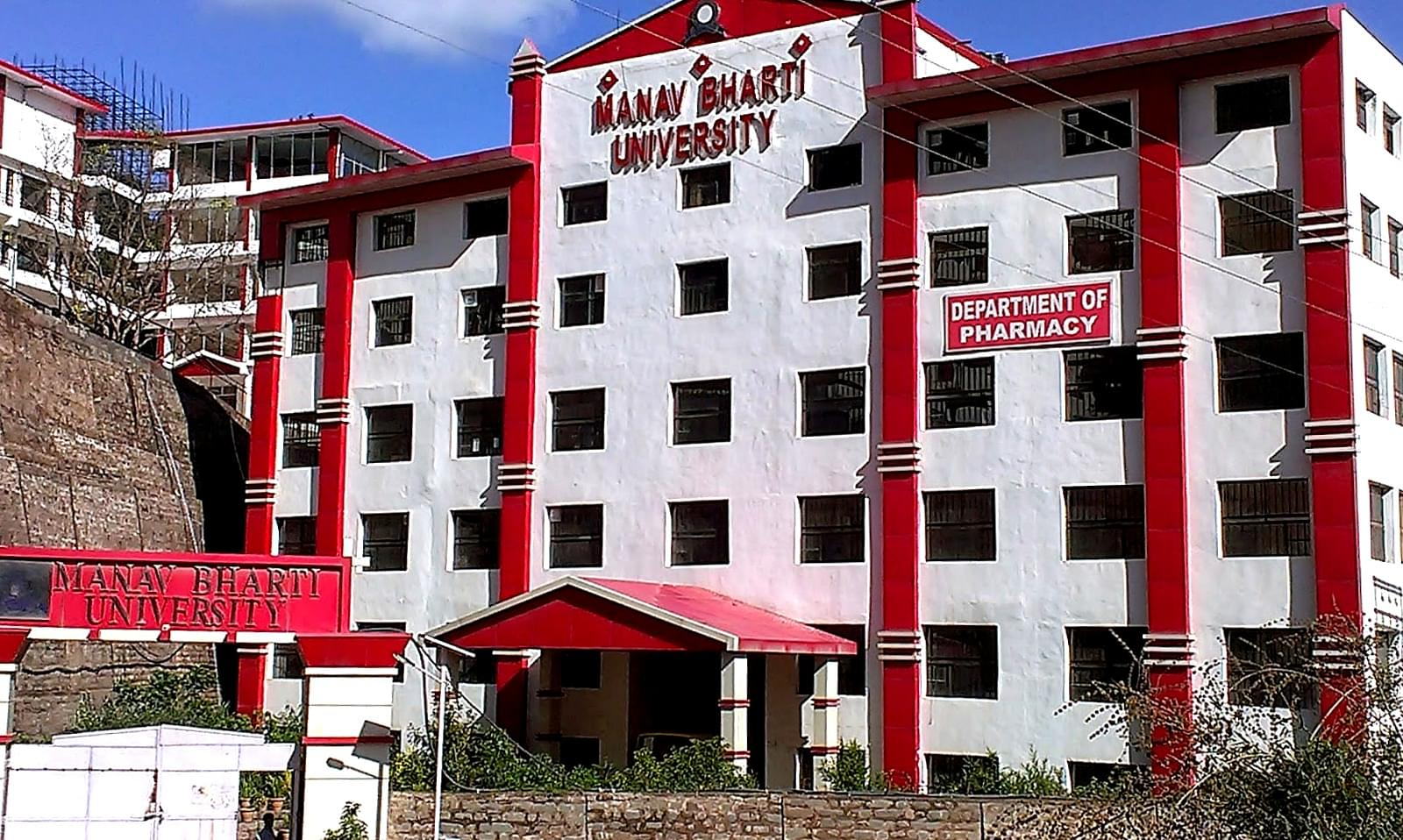 Manav Bharti University - [MBU]