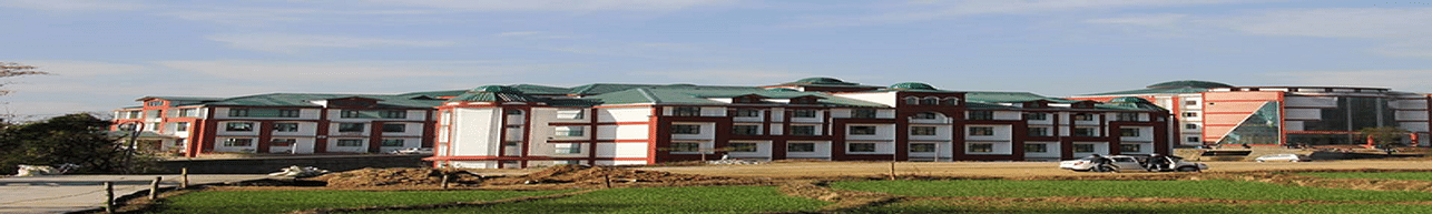 Sri Sai University - [SSU], Palampur
