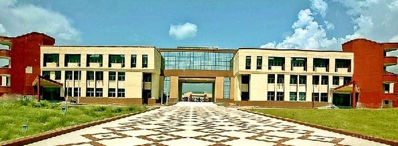 Shri Mata Vaishno Devi University - [SMVDU]
