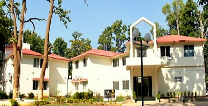 Central University of Jharkhand - [CUJ]