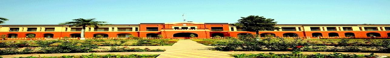 Indian Institute of Technology - [IIT], Dhanbad