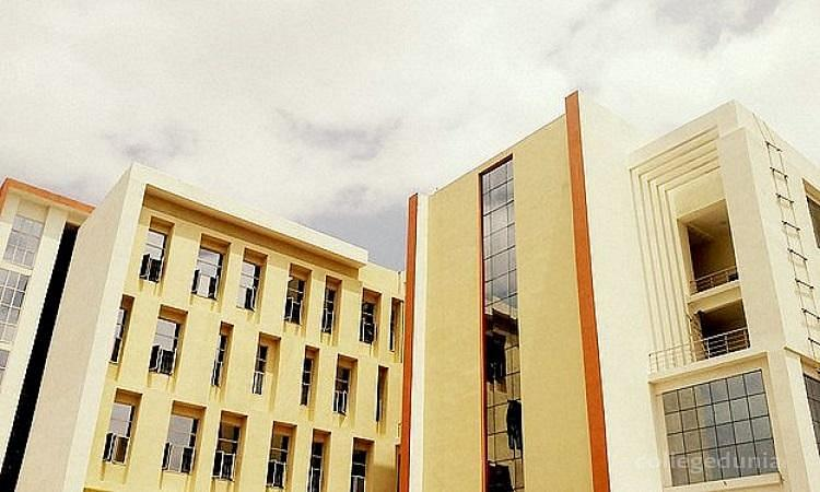 National University of Study and Research in Law - [NUSRL]