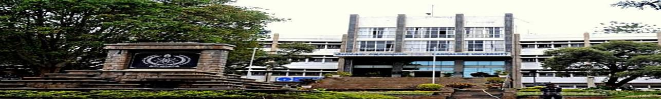 Bangalore University - [BU], Bangalore - Course & Fees Details
