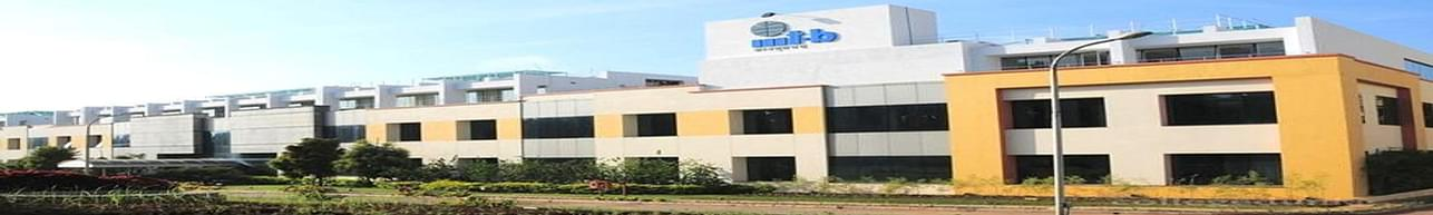 International Institute of Information Technology - [IIIT-B], Bangalore - Course & Fees Details