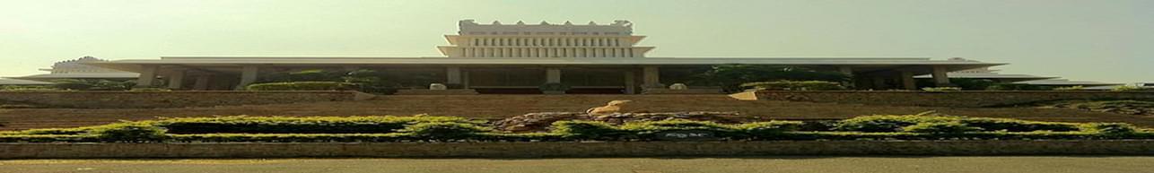 Kannada University - [KU], Hampi