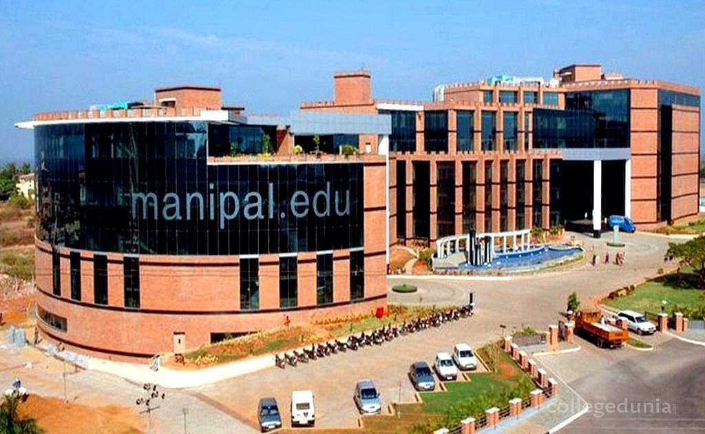 Manipal Academy of Higher Education - [MAHE]