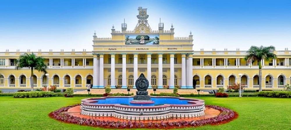 University of Mysore - [UOM]