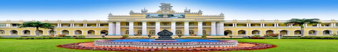 University of Mysore - [UOM], Mysore