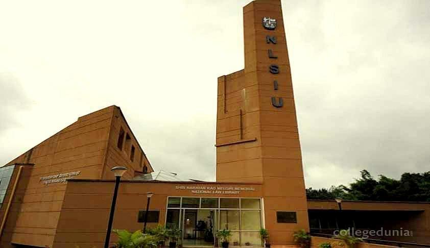 National Law School of India University - [NLSIU]