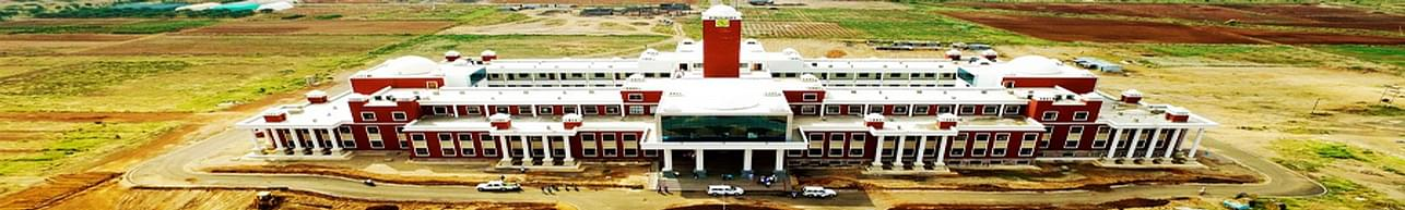 University of Horticultural Sciences - [UHS], Bagalkot - Course & Fees Details