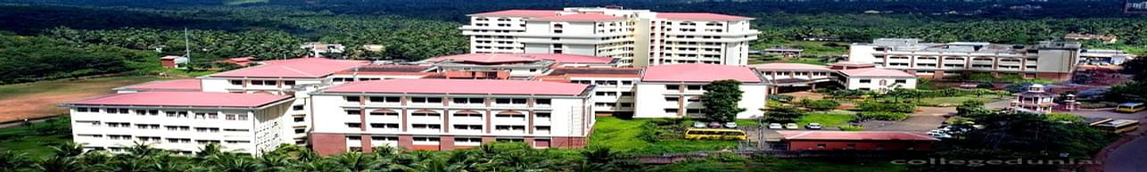 Yenepoya University, Mangalore - Admission Details 2020