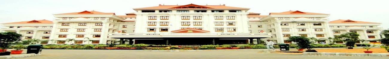 Amrita Vishwa Vidyapeetham Amritapuri Campus, Kollam
