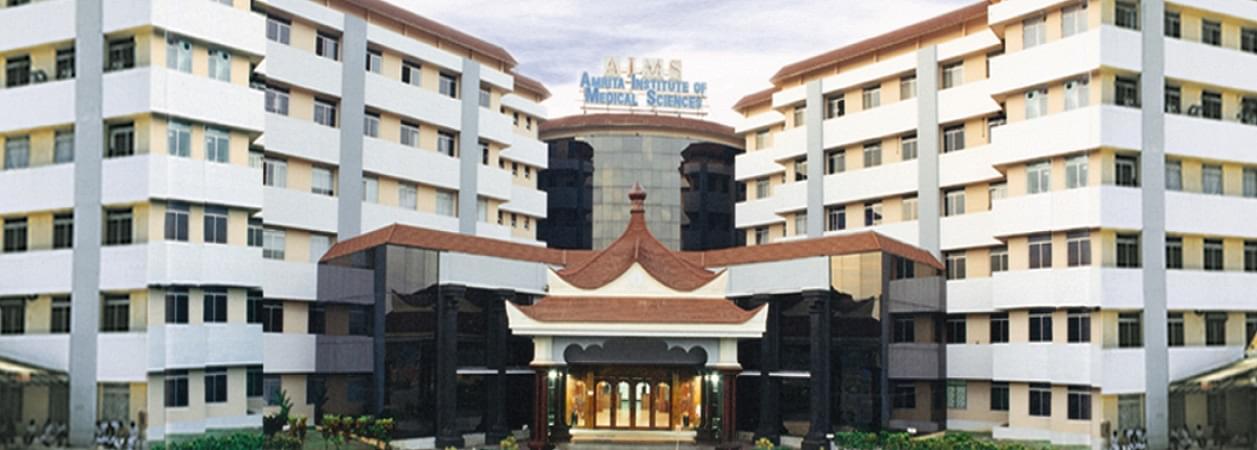 Amrita Vishwa Vidyapeetham Kochi Campus, Kochi Courses & Fees 2021-2022