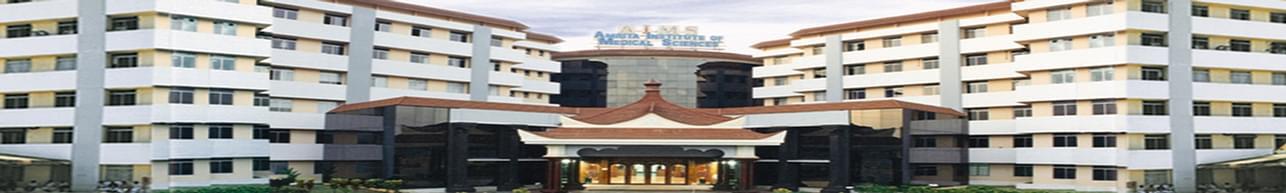 Amrita Vishwa Vidyapeetham Kochi Campus, Kochi