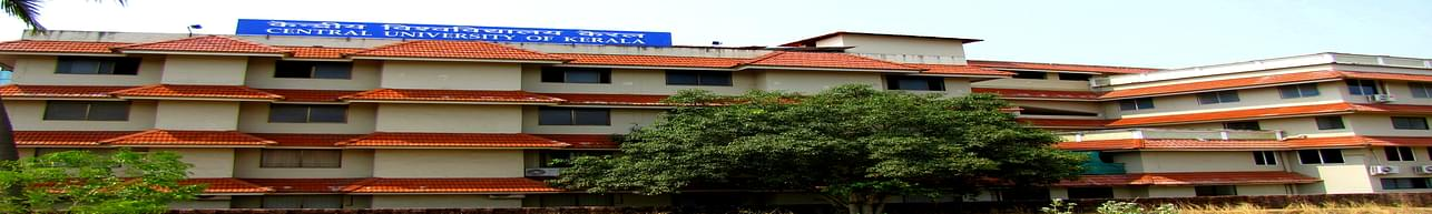 Central University of Kerala - [CUK], Kasaragod
