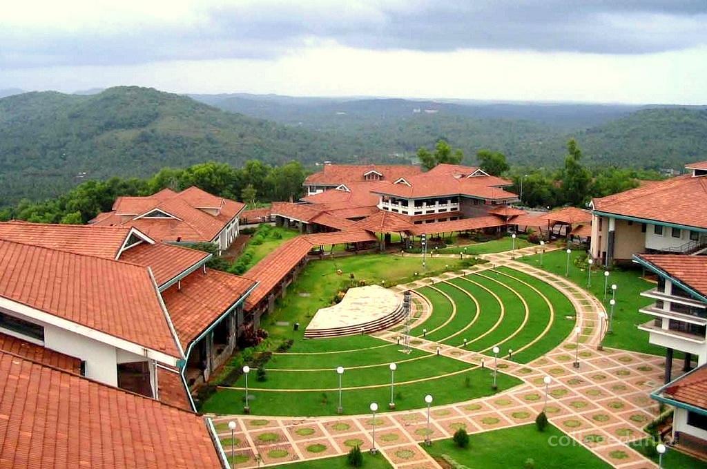 Indian Institute of Management - [IIMK]