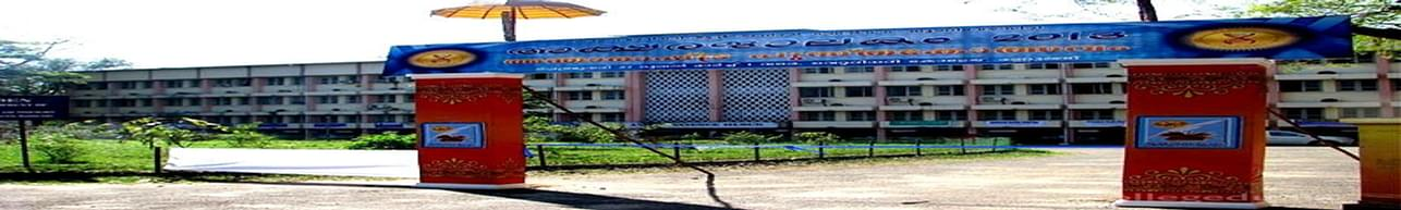 Kerala Veterinary and Animal Sciences University - [KVASU] Pookode, Wayanad