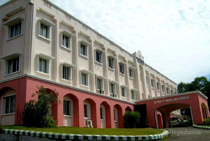 Mahatma Gandhi University - [MGU]