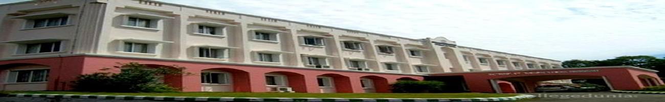 Mahatma Gandhi University - [MGU], Kottayam
