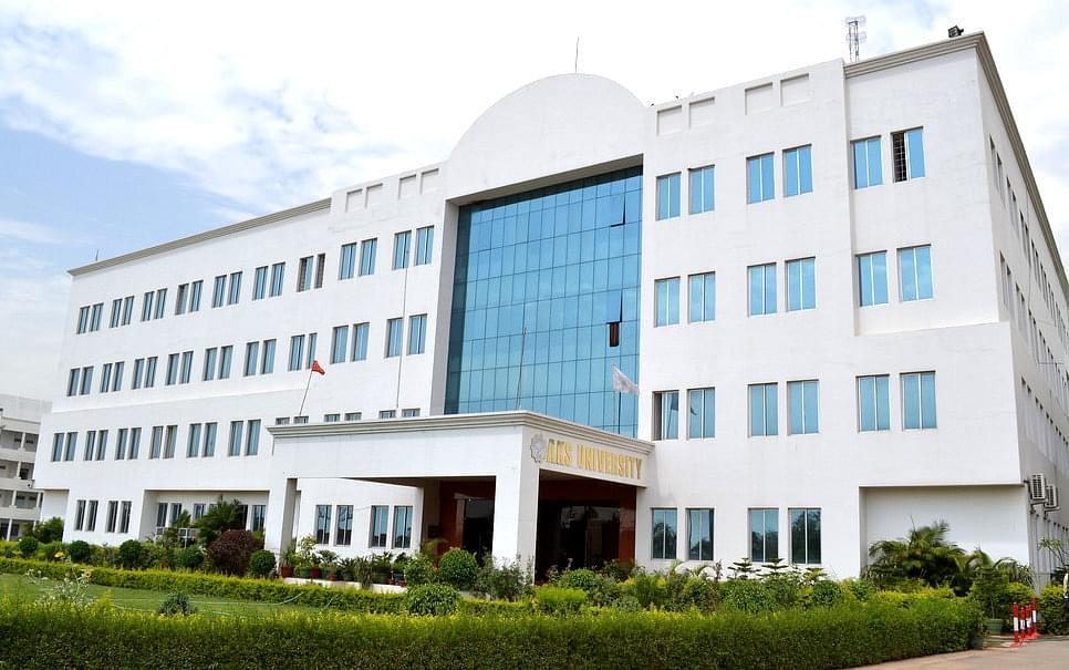 AKS University - [AKSU]