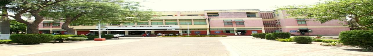 Jiwaji University - [JU], Gwalior