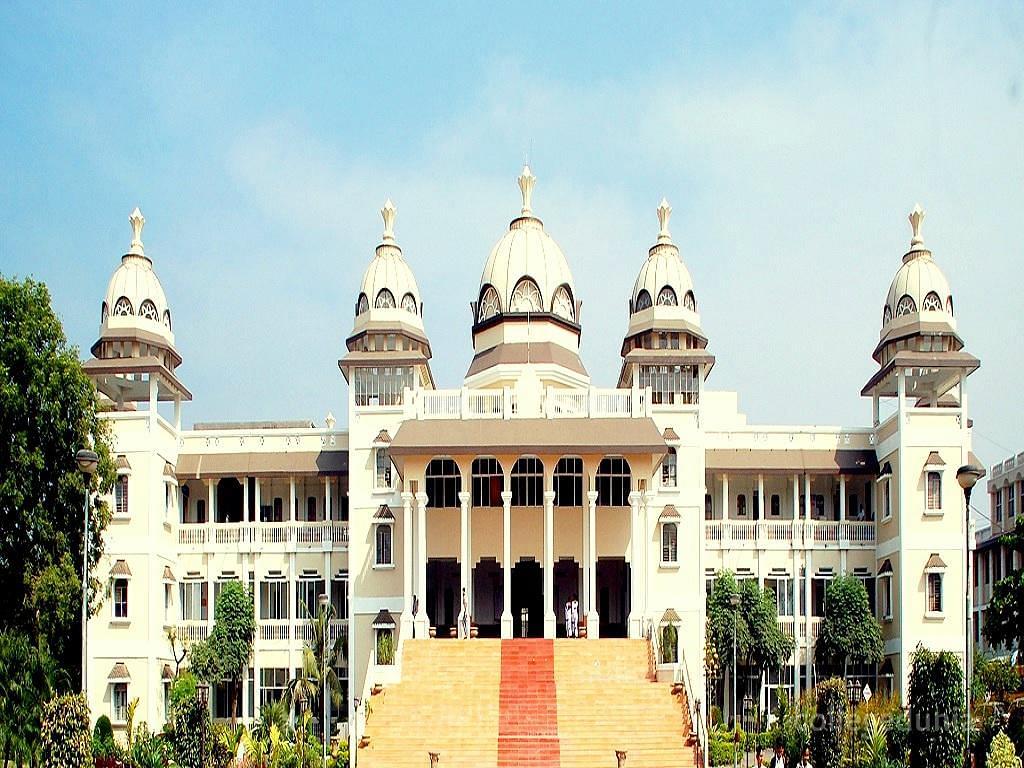 Datta Meghe Institute of Medical Sciences - [DMIMS]