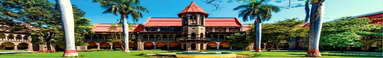 Deccan College PostGraduate and Research Institute, Pune