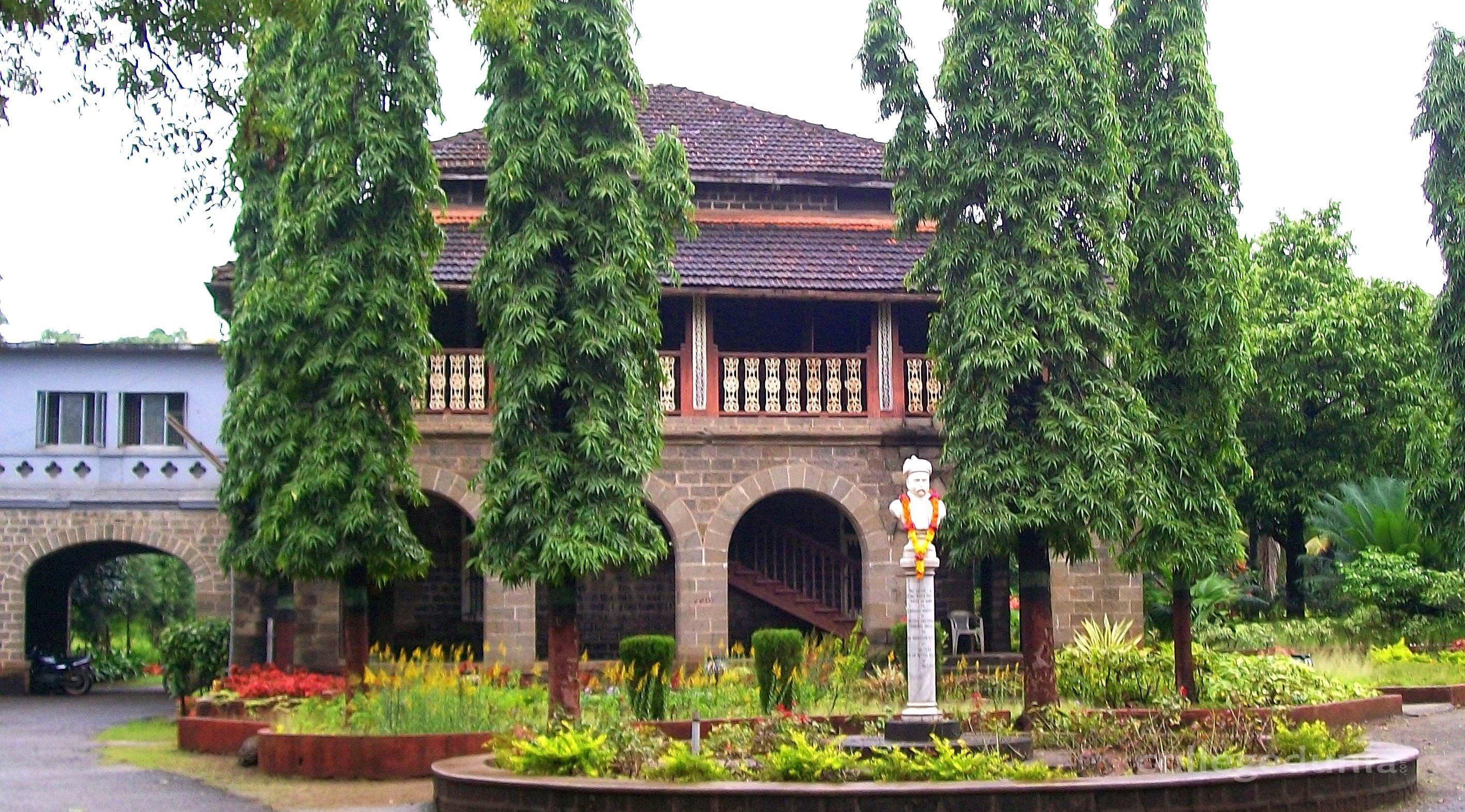 Gokhale Institute of Politics and Economics - [GIPE]